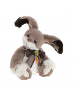 Lapin peluche Carrot Top Charlie Bears