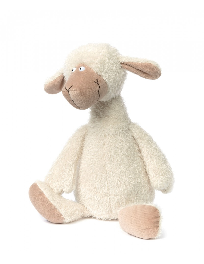 Mouton en peluche Ach Good Collection Beasts Sigikid 38 cm -