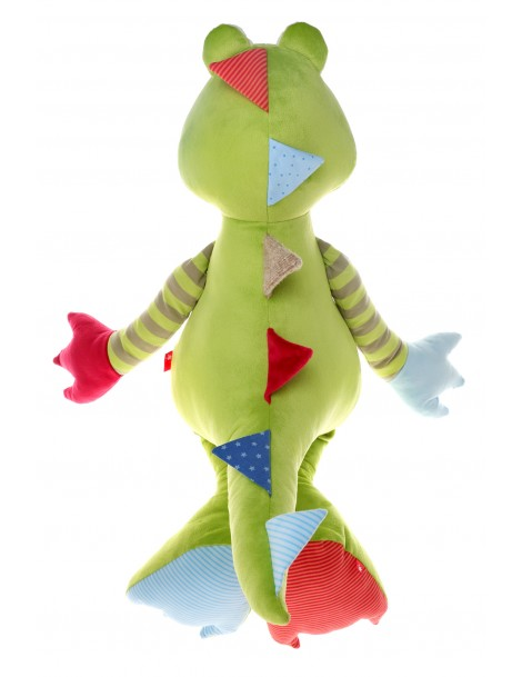 Peluche dragon XXL 80 cm Collection sweety -